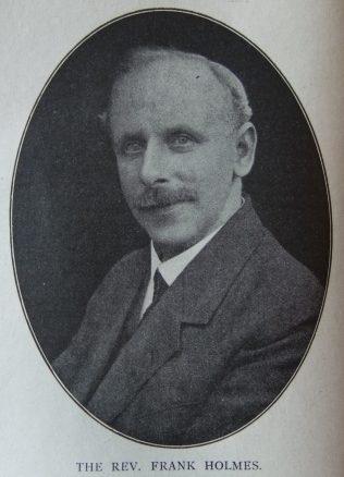Primitive Methodist Magazine 1923