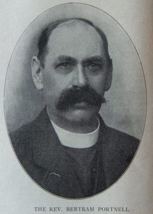 Portnell, Bertram Benjamin Parfitt (1869-1927)