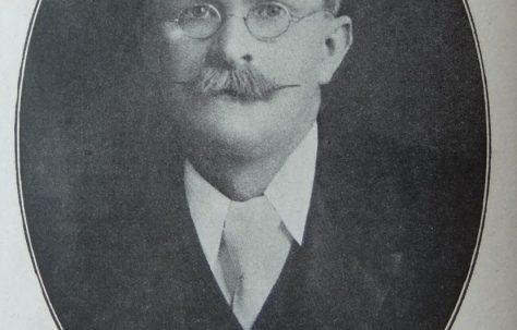 John Allen Snaith