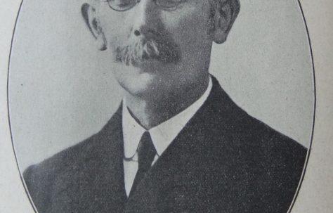 Alexander Rowe Walsham