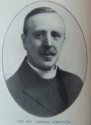 Forstner, George (1869-1933)