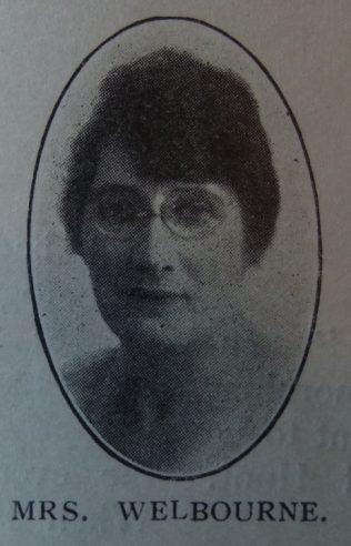 Primitive Methodist Magazine 1924