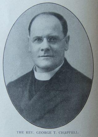 Primitive Methodist Magazine 1925