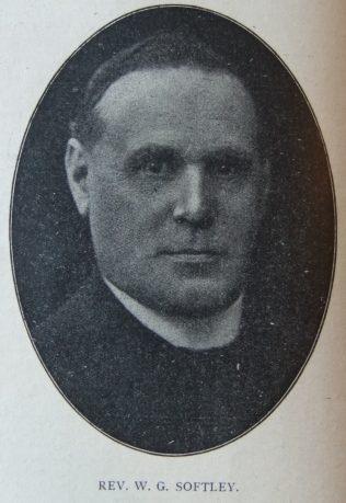 Primitive Methodist Magazine 1927