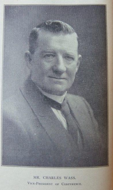 Charles Wass