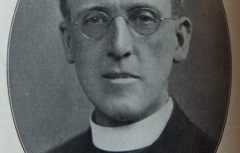 Arthur John Ward