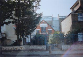 Hornsey Rise | Keith Guyler 1994