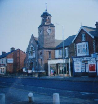 1899 Watford; St Albans Road Primitive Methodist Chapel | Keith Guyler 1981