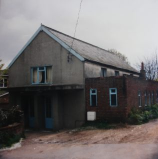 1893 Toddington Primitive Methodist Chapel | Keith Guyler 1986