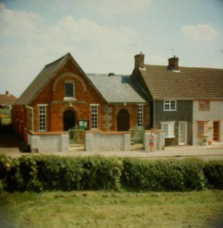 1860 Maulden Primitive Methodist Church | Keith Guyler 1984