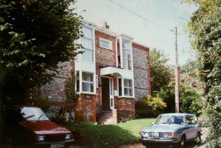 Beacons Bottom Primitive Methodist chapel | Keith Guyler 1994