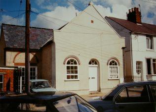 Downley Primitive Methodist Chapel | Keith Guyler, 1994