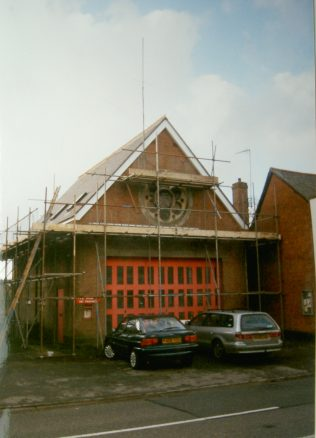 Whitchurch Primitive Methodist chapel | Keith Guyler 2000