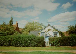 Park Corner Primitive Methodist chapel | Keith Guyler 1993