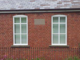 Tillington Chapel Herefordshire