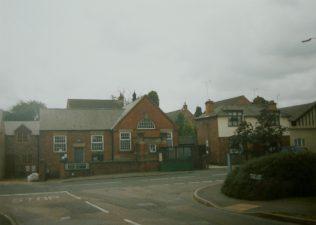 Brailsford Primitive Methodist Chapel | Keith Guyler 1987