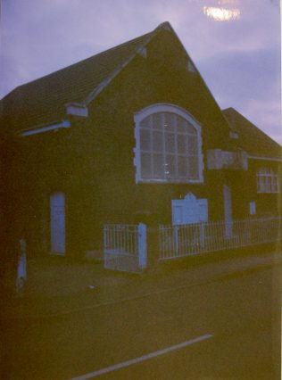 Linton Heath Primitive Methodist chapel | Keith Guyler 2004