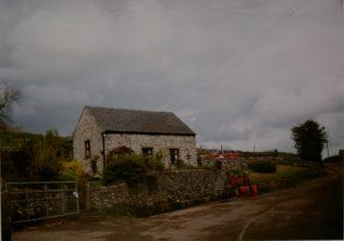 Ible Primitive Methodist chapel   Keith Guyler 1999