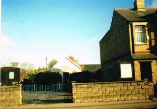 former Temple Cowley Primitive Methodist chapel | Keith Guyler 1999