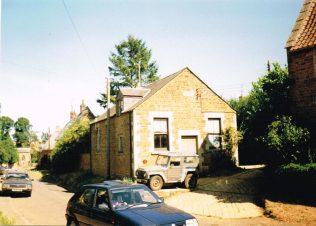 South Newington Primitive Methodist chapel | Keith Guyler 1995