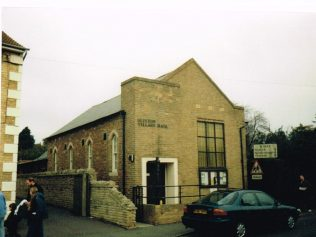 former GlintonPrimitive Methodist chapel | Keith Guyler 1995