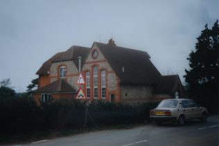 Micheldever Station Primitive Methodist chapel | Keith Guyler 1993