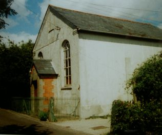 North Waltham Primitive Methodist chapel | Keith Guyler 1990