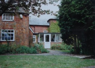 West Grafton Primitive Methodist chapel | Keith Guyler 1994