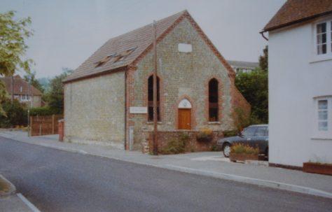 Fernhurst Primitive Methodist chapel