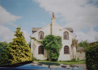 Stroud Primitive Methodist chapel | Keith Guyler 1994