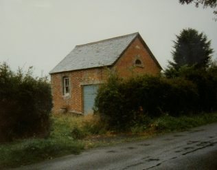 Wolverton Common Primitive Methodist chapel | Keith Guyler 1989