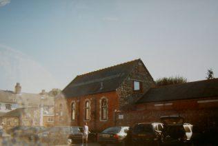 Lambourn Primitive Methodist chapel | Keith Guyler 2000