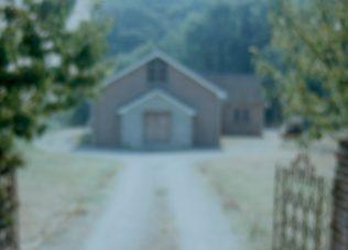 Wellow Wood Primitive Methodist chapel | Keith Guyler 1989