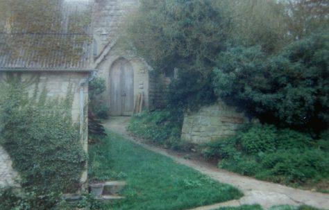 Hatch Primitive Methodist chapel