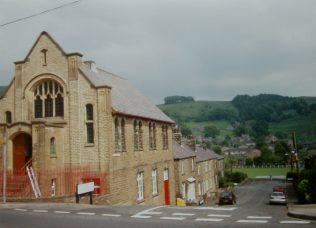 Settle Primitive Methodist Chapel | Keith Guyler 2003