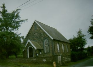 Gritt Primitive Methodist chapel | Keith Guyler 2000