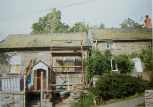 former Old Church Stoke Primitive Methodist chapel | Keith Guyler 2000