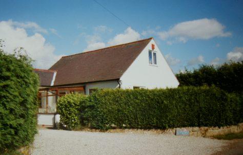 Cardington Primitive Methodist chapel