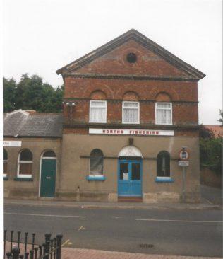 former Preston Primitive Methodist chapel | Keith Guyler 1999