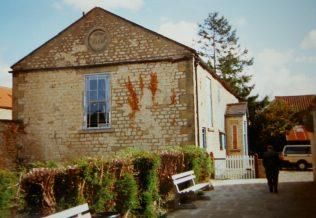 former Helmsley Primitive Methodist chapel | Keith Guyler 1992