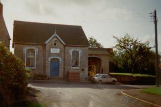 former Nawton Primitive Methodist chapel | Keith Guyler 1992