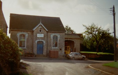 Nawton Beadlam Primitive Methodist chapel
