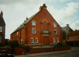 former Thornton-le-Dale Primitive Methodist chapel | Keith Guyler 1992