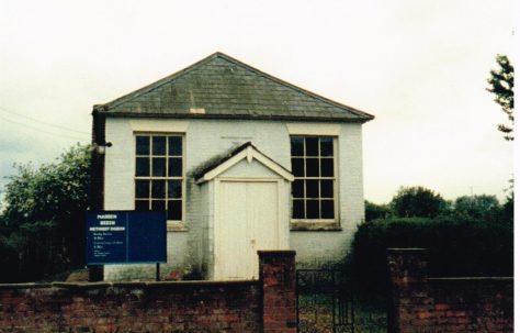 Marden Beech Primitive Methodist chapel