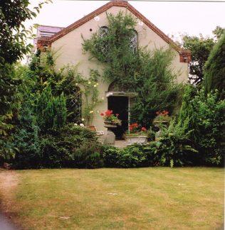 Sarre Primitive Methodist chapel | Keith Guyler 19989