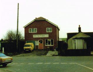 East Langdon Primitive Methodist chapel | Keith Guyler 1986
