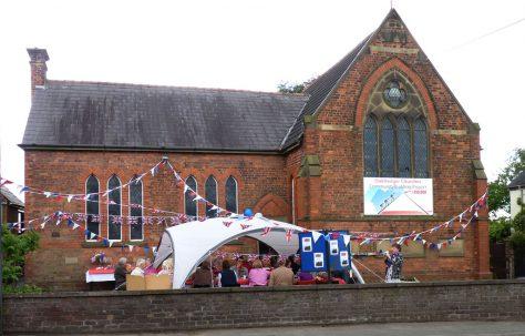 Oakhanger Primitive Methodist Church