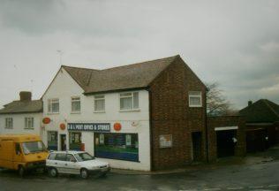 Bishop's Itchington Primitive Methodist chapel | Keith Guyler 2000