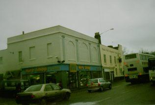 Leamington Ebenezer Primitive Methodist chapel | Keith Guyler 2002