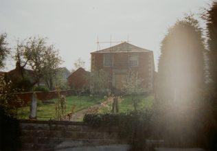 Seend Cleeve Primitive Methodist chapel | Keith Guyler 1992